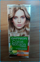 Garnier Nutrisse Nourishing Color Creme uploaded by Soukaina M.