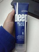 doTERRA Deep Blue Rub uploaded by Diana C.