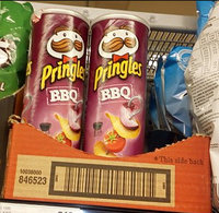 Pringles® BBQ Potato Crisps uploaded by pink g.
