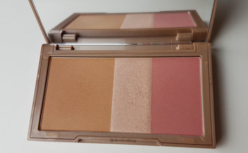 Photo of Urban Decay Naked Flushed uploaded by Madhu D.