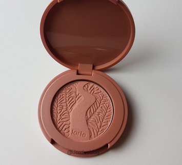 Photo of tarte Amazonian Clay 12-Hour Blush uploaded by Madhu D.