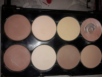 Photo of L.A. COLORS I Heart Makeup Contour Palette uploaded by Lourdes A.