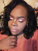 stila Glitter & Glow Highlighter uploaded by Crystal P.