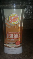 Lemi Shine Just Lemon Scent Concentrated Dish + Hand Soap, 22 fl oz uploaded by Cheryl C.