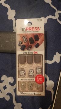 Photo of imPRESS Press-on Manicure uploaded by Sudamani S.
