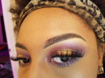 Photo of BH Cosmetics Be... by BubzBeauty Eyeshadow Palette uploaded by Payton J.