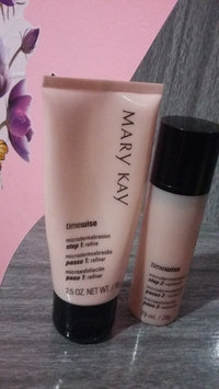 Photo of Mary Kay Timewise Microdermabrasion Set uploaded by Francine M.