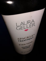 Laura Geller Spackle Treatment Even Tone Makeup Primer uploaded by Tabbie B.