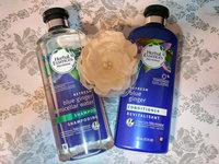 Herbal Essences Micellar Water & Blue Ginger Shampoo uploaded by Lorna W.