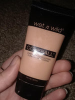 Wet N Wild CoverAll Crème Foundation uploaded by Layal L.