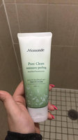 Mamonde Pore Clean Intensive Peeling uploaded by Lindsey E.