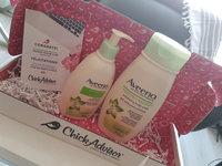Aveeno® Positively Radiant Exfoliating Body Wash uploaded by Samantha B.