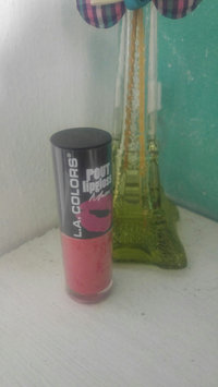 Photo of L.A. Colors Pout Matte Lipgloss uploaded by Isis V.