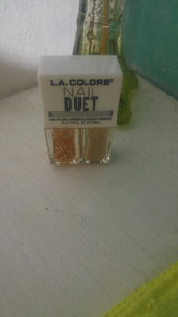 Photo of L.A. Colors Nail Duet uploaded by MIRIAM M.