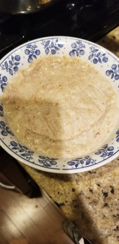 Photo of Good Food Made Simple Vermont Maple Syrup Oatmeal 16 oz uploaded by Jasmine B.