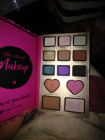 Too Faced The Power of Makeup By Nikkie Tutorials uploaded by Ashley M.