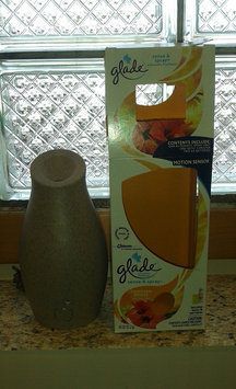 Photo uploaded to Glade Sense & Spray Automatic Freshener by Michelle L.