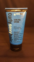 Curly Sexy Hair Curling Creme 5.1 oz uploaded by Allison S.