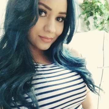Photo of Manic Panic High Voltage® Classic Cream Formula Hair Color uploaded by Ashley M.