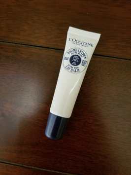 Photo of L'Occitane Shea Butter Ultra Rich Lip Balm uploaded by Anna S.
