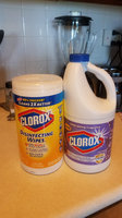 Clorox Cleaning Bleach 121-fl oz Lemon Scent All-Purpose Cleaner uploaded by Noris-Life R.