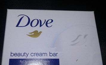 Photo of Dove White Beauty Bar uploaded by yomna k.