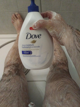 Photo of Dove Deep Moisture Body Wash uploaded by Alexandre A.
