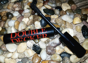 Photo of Butter London Double Decker Lashes Mascara uploaded by marie A.
