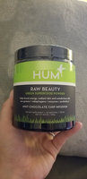 Hum Nutrition Raw Beauty Green Superfood Powder uploaded by Jade B.