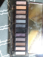 Urban Decay Naked Smoky Eyeshadow Palette uploaded by Marie W.