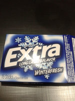 Extra Long Lasting Winterfresh Sugarfree Gum uploaded by Michelle L.