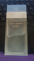 Dolce & Gabbana Light Blue Eau de Toilette uploaded by reiyn s.