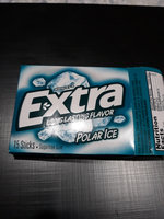 Wrigley's Extra Polar Ice Sugar-Free Gum uploaded by Michelle L.