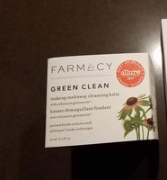 Farmacy Green Clean Makeup Meltaway Cleansing Balm uploaded by Cat S.