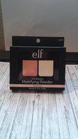 e.l.f. Cosmetics Translucent Mattifying Powder uploaded by Caroll L.