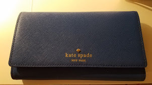 Photo of Kate Spade uploaded by Cat S.
