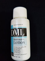 Person & Covey Dml Moisturizing Lotion, Fragrance Free - 8 Oz uploaded by Josabeth R.