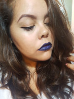 NYX Soft Matte Lip Cream uploaded by ∫ee M.