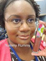 Too Faced Juicy Fruits Comfort Lip Glaze uploaded by Jasmine B.