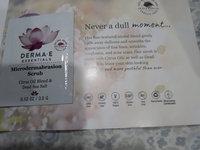 derma e Microdermabrasion Scrub with Dead Sea Salt uploaded by Michelle L.