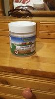 Carrington Farms - 100% Organic Pure Unrefined Cold Pressed Extra Virgin Coconut Oil uploaded by Amanda G.