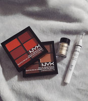 NYX Pro Lip Cream Palette uploaded by Esma H.