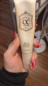 Etude House CC Cream SPF30 PA++ #2 Glow uploaded by Lindsey E.