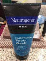 Neutrogena® Men Invigorating Face Wash uploaded by Claudia C.