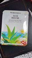 BioRepublic Aloe Rescue Revitalizing Fiber Mask uploaded by Chrissy K.