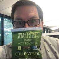 Kettle Brand® Chile Verde Potato Chips uploaded by Matthew S.
