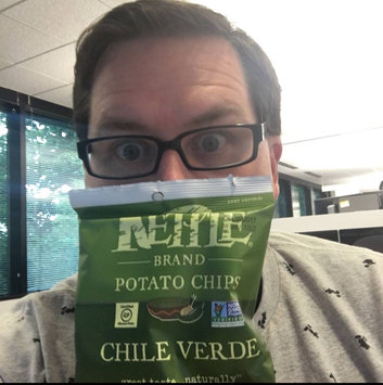 Photo of KETTLE BRAND®Potato Chips Chile Verde uploaded by Matthew S.