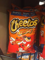 CHEETOS® Crunchy Cheese Flavored Snacks uploaded by Scarlett H.