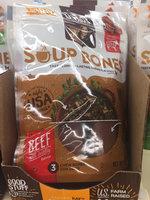 Nutrish Soup Bones™ Minis Real Beef & Barley Flavor uploaded by Scarlett H.