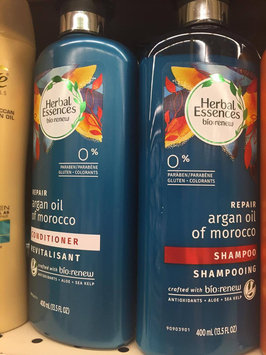 Herbal Essences Bio:Renew Repair Argan Oil of Morocco Conditioner uploaded by Scarlett H.